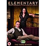 Elementary - Season 3 [DVD]
